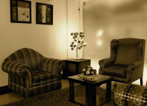 Tavisha Hotel, Hotels  Neu-Delhi - big - 75