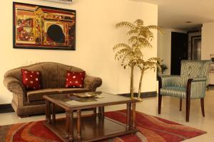 Tavisha Hotel, Hotels  Neu-Delhi - big - 74