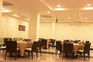 Tavisha Hotel, Hotels  Neu-Delhi - big - 44