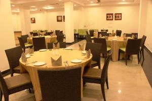 Tavisha Hotel, Hotels  Neu-Delhi - big - 42