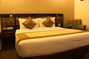 Tavisha Hotel, Hotels  Neu-Delhi - big - 22