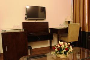 Tavisha Hotel, Hotels  Neu-Delhi - big - 38
