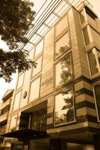 Tavisha Hotel, Hotels  Neu-Delhi - big - 58