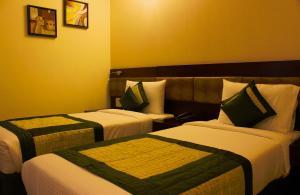 Tavisha Hotel, Hotels  Neu-Delhi - big - 21