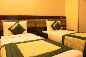 Tavisha Hotel, Hotels  Neu-Delhi - big - 20