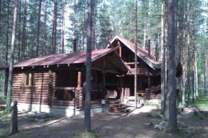 Viking House (Yagodnoye)