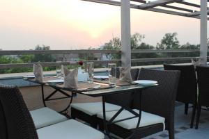 Tavisha Hotel, Hotels  Neu-Delhi - big - 57