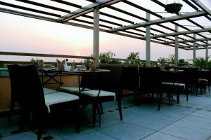 Tavisha Hotel, Hotels  Neu-Delhi - big - 56