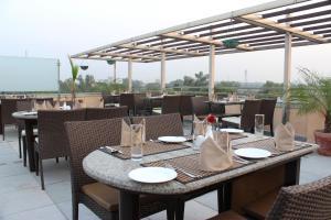 Tavisha Hotel, Hotels  Neu-Delhi - big - 37