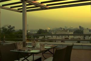 Tavisha Hotel, Hotels  Neu-Delhi - big - 41