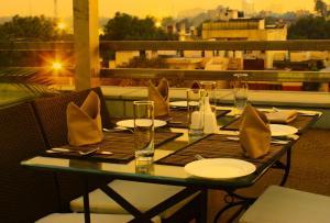 Tavisha Hotel, Hotels  Neu-Delhi - big - 92