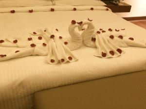 Tavisha Hotel, Hotels  Neu-Delhi - big - 19