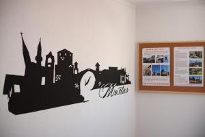 Guesthouse Adi, Penziony  Mostar - big - 48