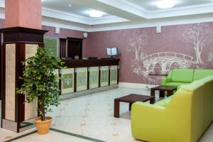 Green Hall Hotel, Отели  Каменск-Уральский - big - 29