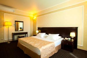 Green Hall Hotel, Отели  Каменск-Уральский - big - 10