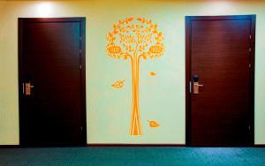 Green Hall Hotel, Отели  Каменск-Уральский - big - 16