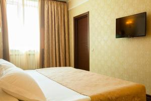 Green Hall Hotel, Hotel  Kamensk-Ural'skiy - big - 14