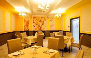 Green Hall Hotel, Отели  Каменск-Уральский - big - 31