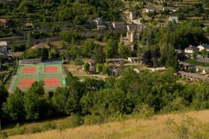 VVF Villages Marvejols, Holiday parks  Marvejols - big - 20