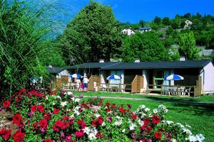 VVF Villages Marvejols, Holiday parks  Marvejols - big - 17
