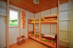 VVF Villages Marvejols, Комплексы для отдыха с коттеджами/бунгало  Марвежоль - big - 7