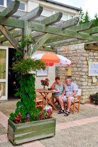 VVF Villages Marvejols, Holiday parks  Marvejols - big - 27