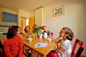 VVF Villages Marvejols, Holiday parks  Marvejols - big - 29