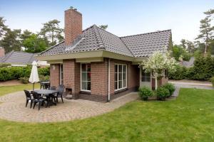 Vakantievilla Q12 Beekbergen De Veluwe, Villas  Beekbergen - big - 12