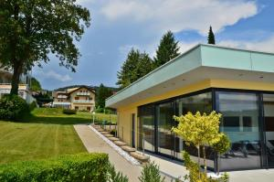 Seehotel Paulitsch, Hotely  Velden am Wörthersee - big - 47