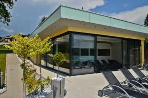 Seehotel Paulitsch, Hotely  Velden am Wörthersee - big - 43