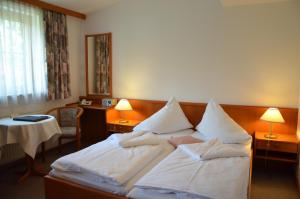 Seehotel Paulitsch, Hotely  Velden am Wörthersee - big - 3
