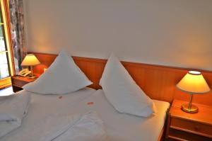 Seehotel Paulitsch, Hotely  Velden am Wörthersee - big - 2