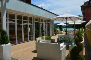 Seehotel Paulitsch, Hotely  Velden am Wörthersee - big - 39