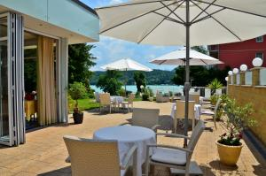 Seehotel Paulitsch, Hotely  Velden am Wörthersee - big - 37