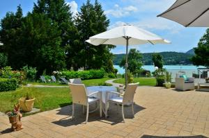 Seehotel Paulitsch, Hotely  Velden am Wörthersee - big - 52