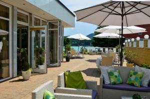 Seehotel Paulitsch, Hotely  Velden am Wörthersee - big - 51