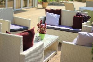 Seehotel Paulitsch, Hotely  Velden am Wörthersee - big - 50