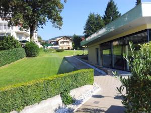 Seehotel Paulitsch, Hotely  Velden am Wörthersee - big - 34
