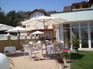 Seehotel Paulitsch, Hotely  Velden am Wörthersee - big - 33