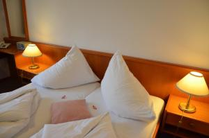Seehotel Paulitsch, Hotely  Velden am Wörthersee - big - 5