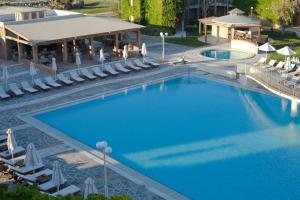 Bella Beach Hotel, Rezorty  Hersonissos - big - 24