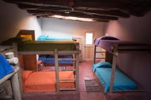 Aji Verde Hostel San Pedro