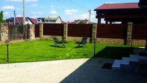 Alex House, Case vacanze  Borovlyany - big - 5