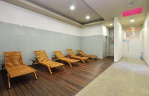 Romantic SPA, Apartmány  Vila Nova de Gaia - big - 17