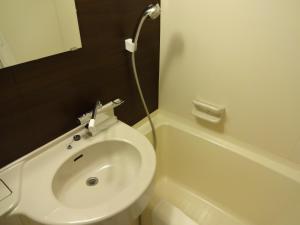 Tennen Onsen Taho-no-Yu Dormy Inn Niigata, Hotely  Niigata - big - 5