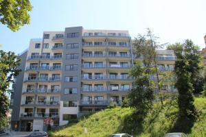 Dilov Apartments in Yalta Golden Sands