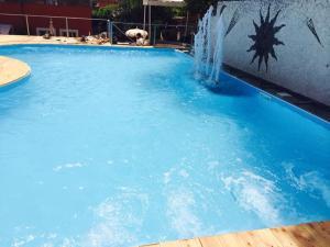 Hotel Villa La Colombaia, Hotels  Portici - big - 73