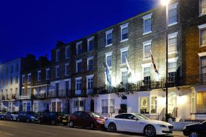 Crescent Victoria Hotel (38 of 69)