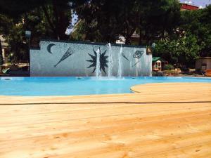 Hotel Villa La Colombaia, Hotels  Portici - big - 78
