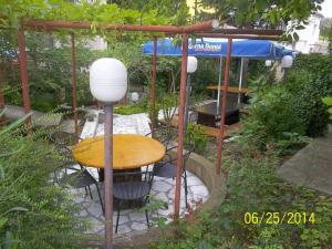 Guest House Mano, Affittacamere  Kranevo - big - 23